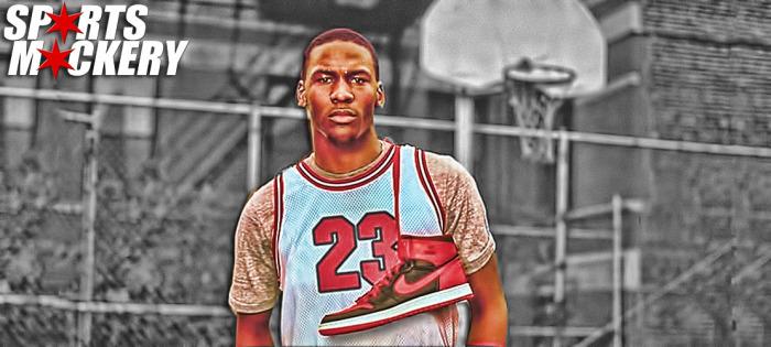 Facts About Michael Jordan
