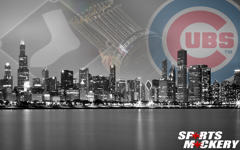 Chicago Cubs vs. White Sox