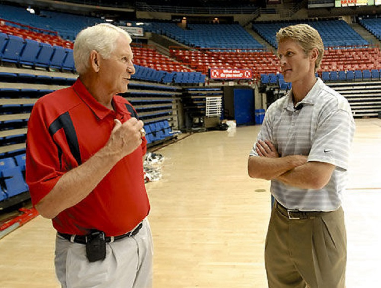 Kerr and Olson