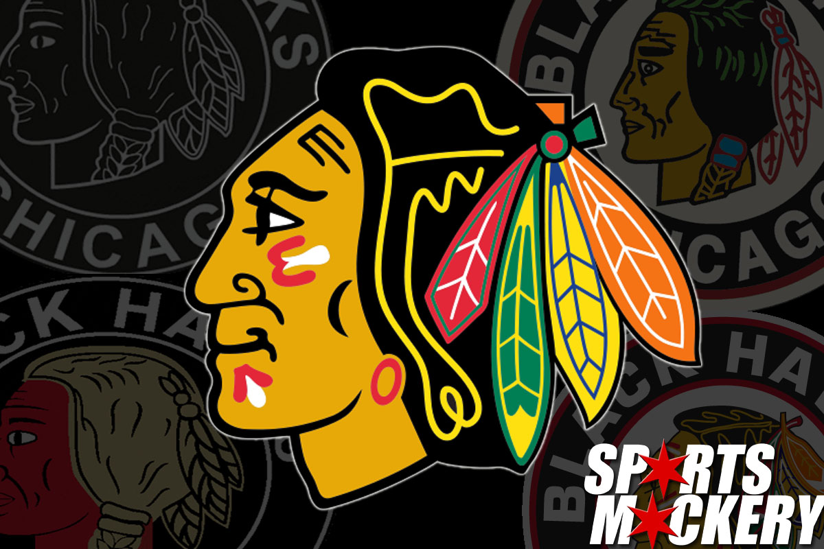 CHicago Blackhawks Name Change