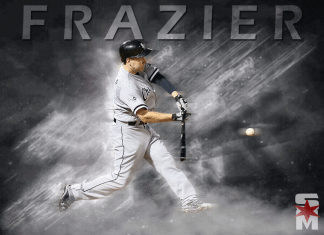 Todd Frazier, White Sox, Chicago, Home Run