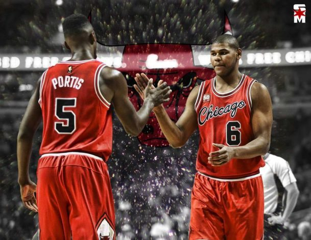fred hoiberg nightmare decision bulls rotation