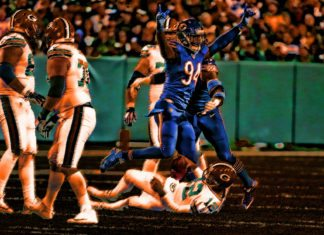 leonard floyd quarterback
