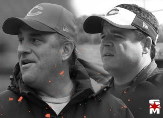 dowell loggains and vic fangio