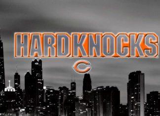 chicago bears hard knocks