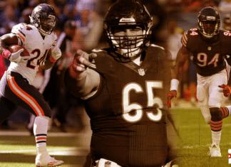 bears 2016 draft