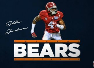 bears rookie