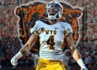 bears undrafted rookie tanner gentry