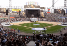 White Sox rebuke Mayor Emmanuel's proposed tax-hike on cultural events.