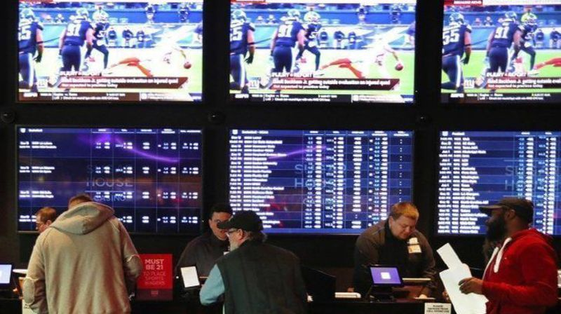 Chicago sports betting locations live odds sports betting