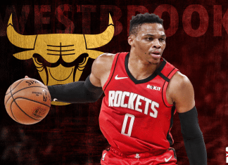 Chicago Bulls, Trade, Russell Westbrook