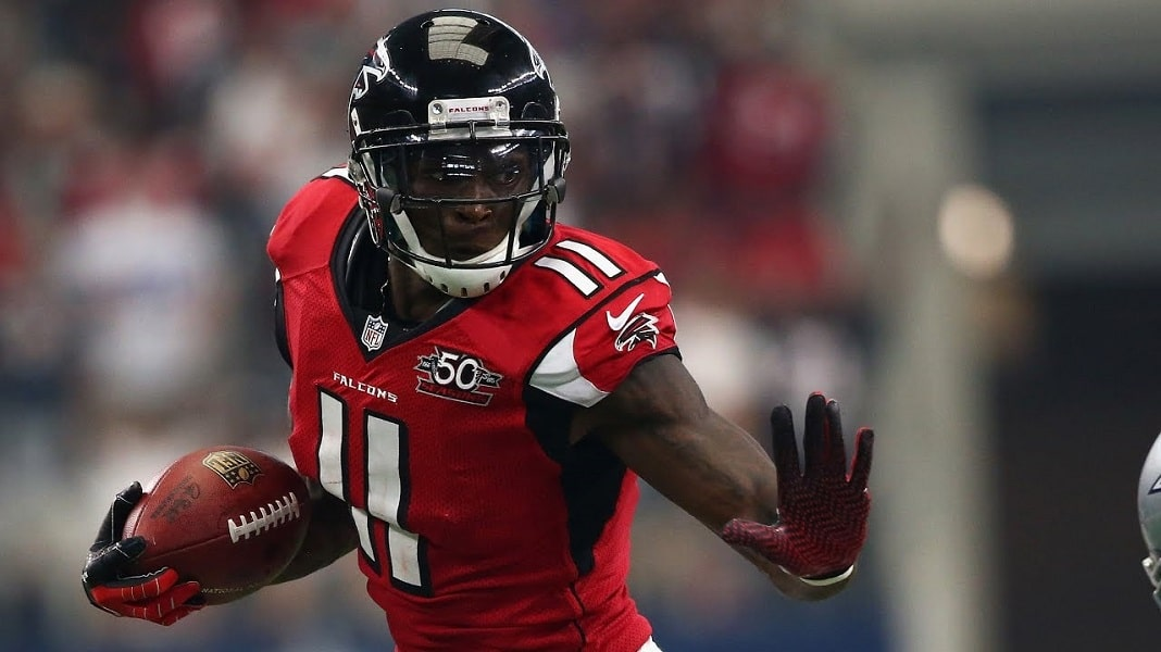 A Bears Trade For Julio Jones? Exploring If They Can (And ...