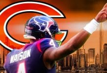 bears 2021 mock offseason