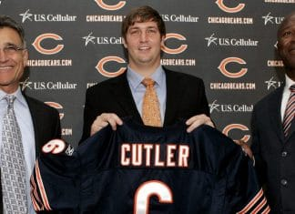 jay cutler trade