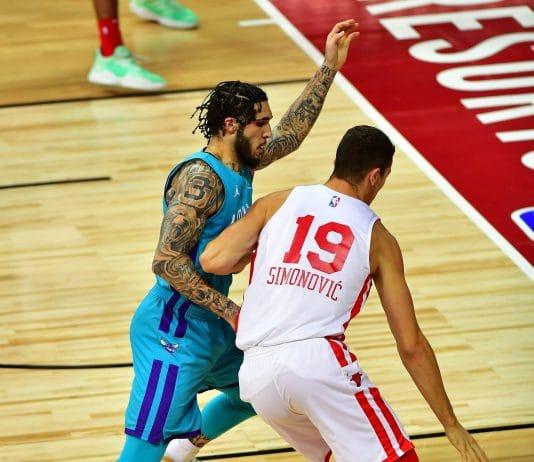 Marko Simonovic Summer League